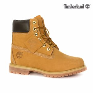 Timberland 6inch Premium Wheat Womens Boots