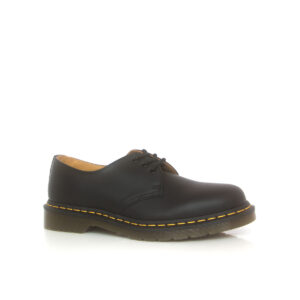 Dr Martens 1461 Nappa Black Shoe