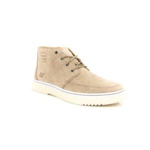 Cat Sixpoint Grey M P722868 Mens boots