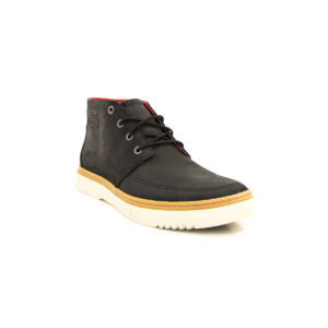CAT Sixpoint Black M P722869 Mens Boots
