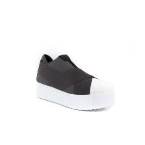 Fessura Hi Line X stone sneakers