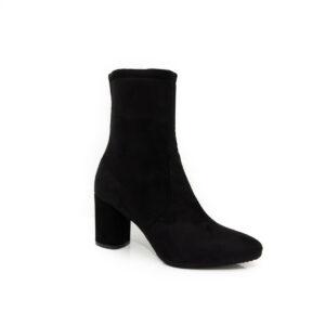 Cervone 311 Camosico Nero boots