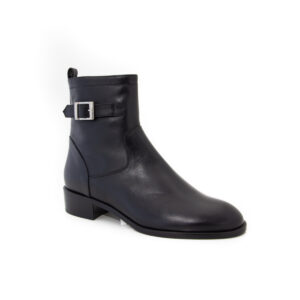 Cervone 394 Soft Nero boots