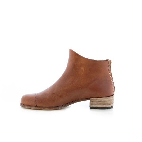 Beau Coops Beau5 Cognac boots
