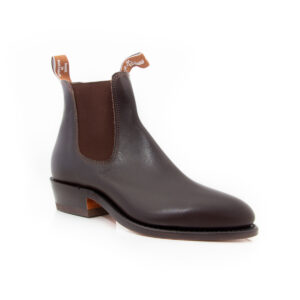R M Williams Lady Yearling Chestnut Boots