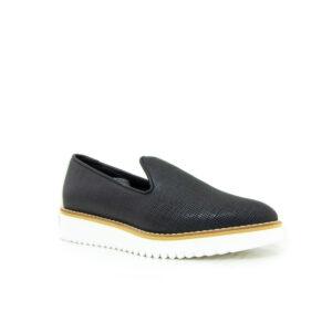 Piampiani Vienna Black 1126 loafers