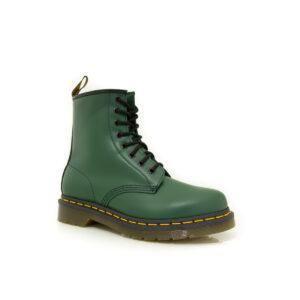 Dr Marten 1460 Smooth Bottle Green boots