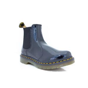 Dr Martens 2976 Black Patent boots
