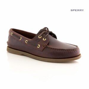 Sperry A/O Amaretto Mens Casuals