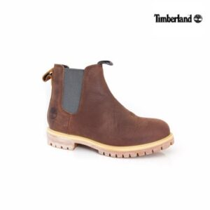 Timberland 6 Inch Premium Chelsea Brown A1UHZ Mens Boots