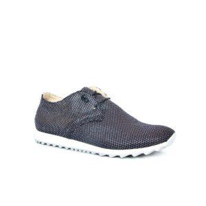 Donna Carolina Fiona Mesh Navy Sneaker 41.763.050