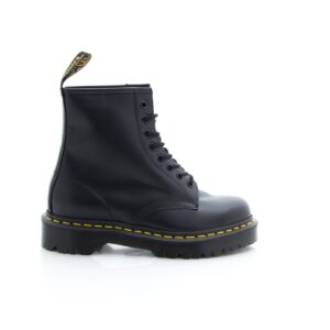 Dr Martens 1460 Bex Smooth Black Boot