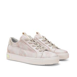Donna Carolina Alana Sunrise Rose Sneaker