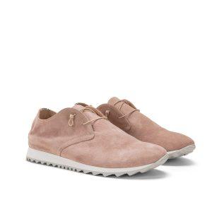 Donna Carolina Fiona Pink Sneaker