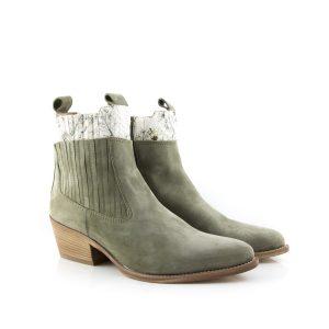 Donna Carolina Camilla Boots